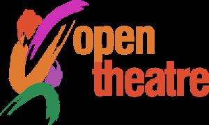 Open Theatre logo